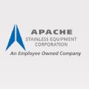 Apache Stainless logo icon