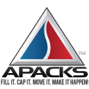 Apacks logo icon
