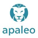 Apaleo logo icon