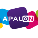 Apalon logo icon
