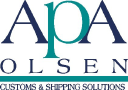 APA Olsen Pty Ltd logo