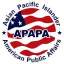 APAPA - Asian Pacific Islander American Public Affairs Association logo