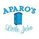 Aparo's LIttle John Inc. logo