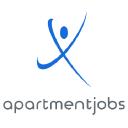 ApartmentJobs.com logo