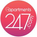 Apartments24-7.com logo