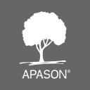 APASON s.r.o. logo