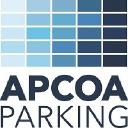 Apcoa Parking logo icon