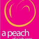 apeachofajob.com logo