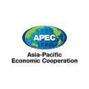 Pacific Economic Cooperation logo icon