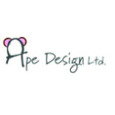 Ape Design LTD logo