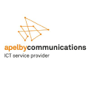 Apelby Communications logo