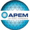 Apem logo icon