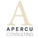 Apercu Consulting logo