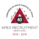 Apex Recruitment Services - Send cold emails to Apex Recruitment Services