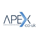 Apex.co.uk logo