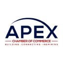 Apex Chamber of Commerce logo