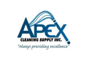 Apex Cleaning Supply, Inc. logo