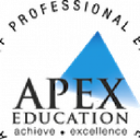 APEX Education (Academy of Professional Excellence) logo