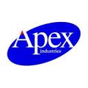 Apex Industries Inc. logo