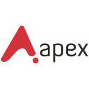 Apex K.K. logo