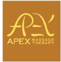Apex Massage Therapy Ltd. logo