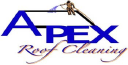 Apex Roof Cleaning, LLC logo