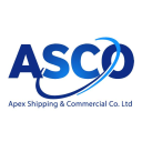 Apex Shipping & Commercial Company Ltd logo