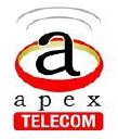 Apex Telecom, Inc. logo