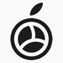 Apfellike logo icon