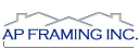 AP Framing Inc Logo