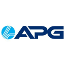 Apg Electric Company Logo