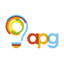 Apg logo icon
