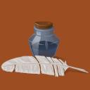 Aphorismen logo icon