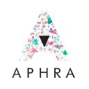 Aphra Magazine logo