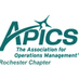 APICS Fairfield Chapter logo