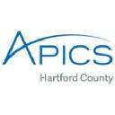 APICS Hartford County Chapter logo