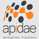 Apidae Development Innovations logo