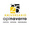 APINAVARRO,S.L. logo