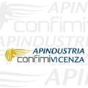 Apindustria Confimi Vicenza logo