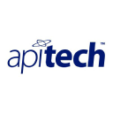 API Technologies Corp. (formerly Cryptek) logo