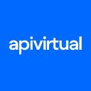 apivirtual.com logo