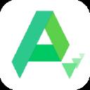 Apk Pure logo icon
