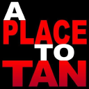 A Place To Tan logo
