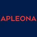 Apleona logo icon