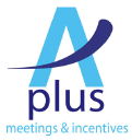 A-Plus Meetings & Incentives logo