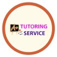 A+ Tutoring Service Logo