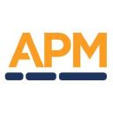 Apm logo icon