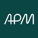Association for Project Management logo
