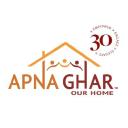 Apna Ghar, Inc. (Our Home) logo