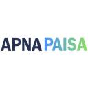 ApnaPaisa Pvt. Ltd. logo